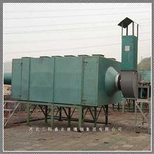 YHWFL活性碳纤维有机废气净化器净化塔厂家