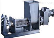 螺旋壓榨機