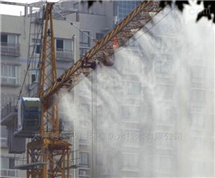 华阴延安汉中塔吊喷淋系统
