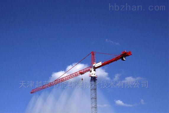 桦甸蛟河磐石塔吊喷淋系统