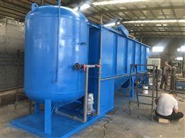 印染污水处理设备气浮机