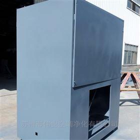 钢板单机除尘器