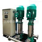 德国威乐MVI5204恒压增压供水设备自动给水一用一备变频水泵