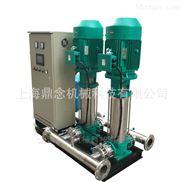 不锈钢变频增压泵智能型全自动给水系统