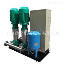 德國立式多級泵離心泵-恒壓變頻增壓水泵
