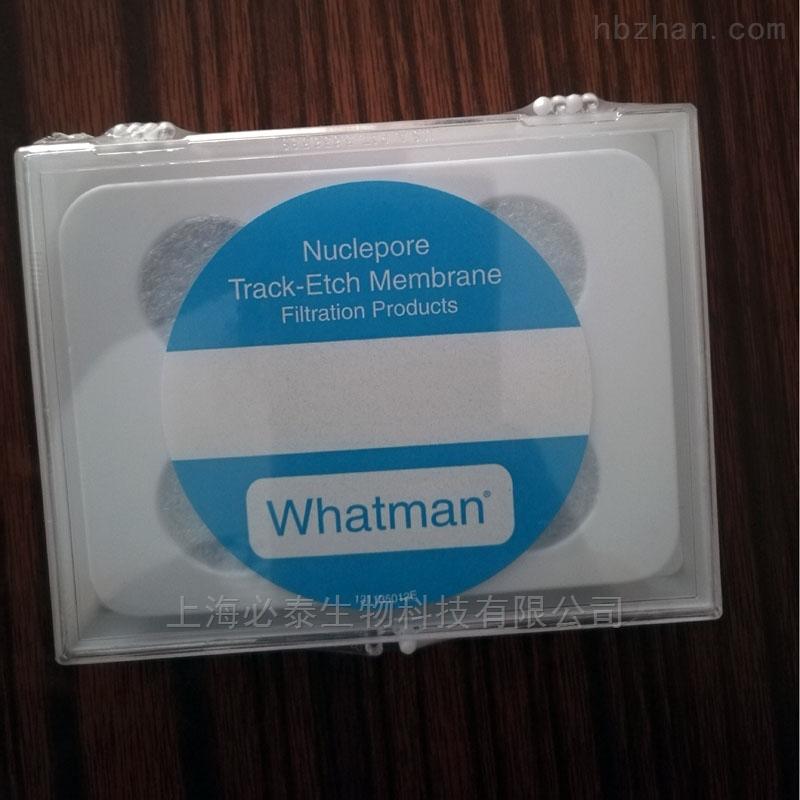 GE Whatman 13mm8um疏水聚碳酸酯膜PC膜