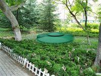 JHY-1500风景区污水处理设备
