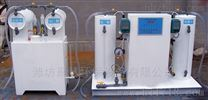 牙科門診消毒betway必威手機版官網一體式二氧化氯發生器