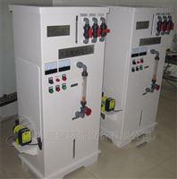JHCL安徽一体化次氯酸钠发生器饮水消毒设备价格