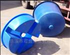 供應養殖塑料圓形桶 尖底水產養殖桶