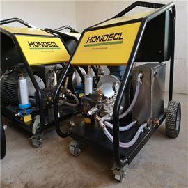 HONDECL牌500公斤高压水清洗机应用领域介绍