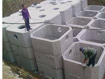 石家庄钢筋砼水泥化粪池