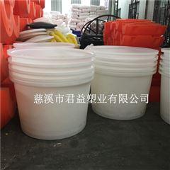供应塑料圆桶 pe圆桶 敞口食品桶