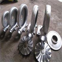 专业生产ZG10Cr18Ni9Ti铸件