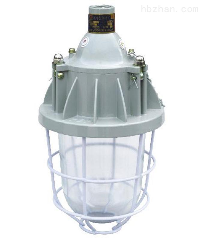 言泉BCd52-70W隔爆型防爆灯化工厂吊杆式