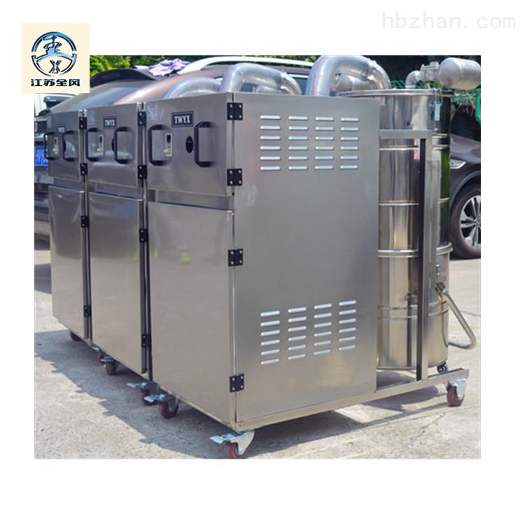 粉尘收集移动式吸尘器厂家