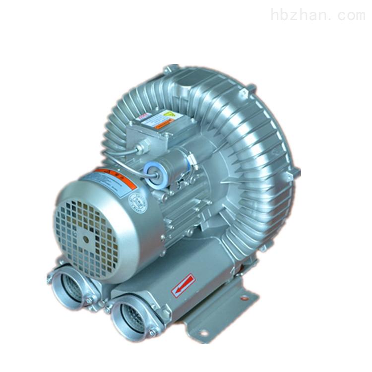 丝网印刷机专用高压风机