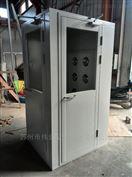 FLS-2A彩鋼板風淋室