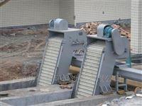 JH-GS-1500机械式格栅除污机