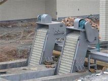 機械式格柵除污機