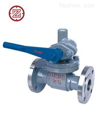 Z44H/Z48H快速排污阀供应