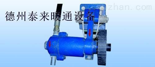 摩擦式自动喷雾控制器