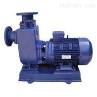 BZ直联式自吸泵