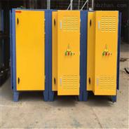 吉丰科技大型UV光氧催化设备