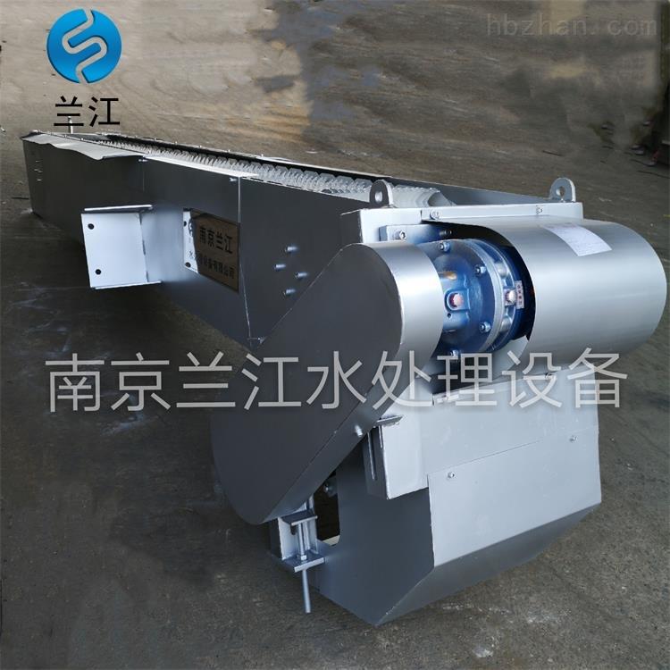 反捞式格栅清污机