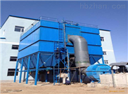 吉林窑厂专用锅炉布袋除尘器