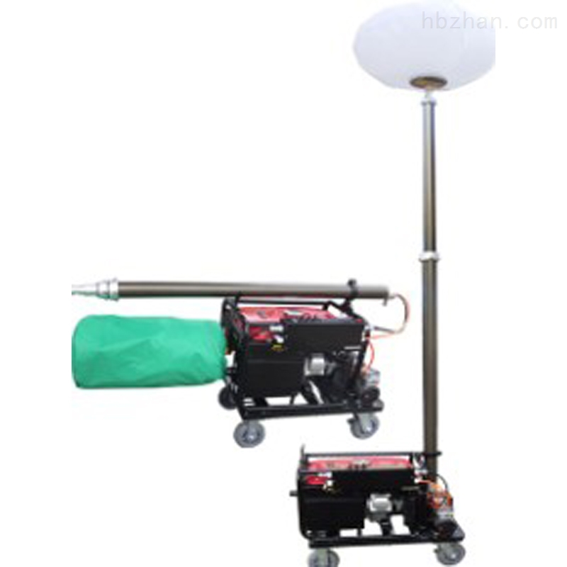 SYJ6000大功率移动式月球灯防眩泛光灯