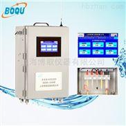 小型壁挂式多参数水质监测仪
