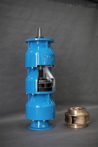 VCP立式長軸泵