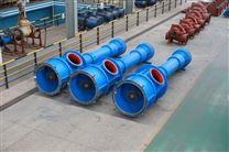 VCP系列长轴深井泵