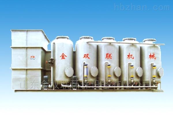 新型食品废水处理设备