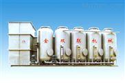 新型食品厂废水处理设备