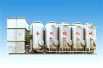 SL新型食品污水处理设备