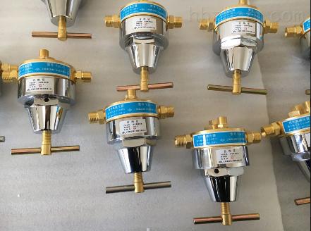 预热氧减压器YQJ-5