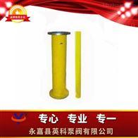 EPV型可燃冰阻火器