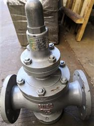 山西Y43H蒸汽减压阀