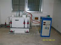 JH电解式二氧化氯发生器