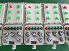 BXX51防爆检修电源插座箱-防爆电气控制箱