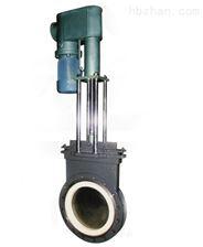 Z273X电液动浆液阀