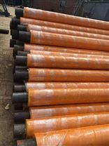 供暖預製聚氨酯保溫材料