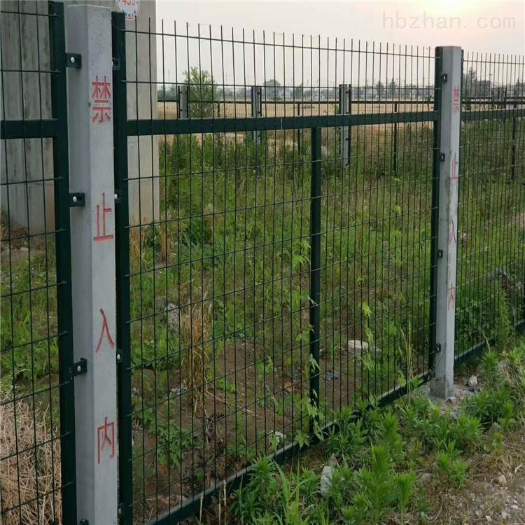 高铁防护栅栏厂家供应