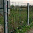 高铁两侧护栏网