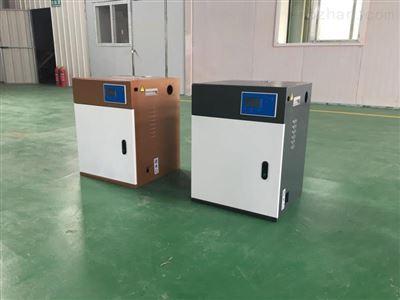 RC乡镇卫生院污水处理器