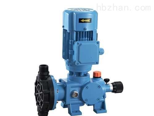 KD隔膜系列计量泵