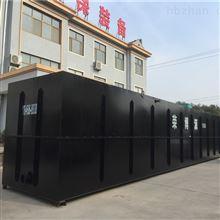 RBA地埋式养殖污水处理设备碳钢材质