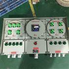 防爆动力配电箱厂家-防爆自动控制箱